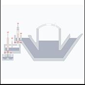 Peças para Fundição - Vazamento Automático