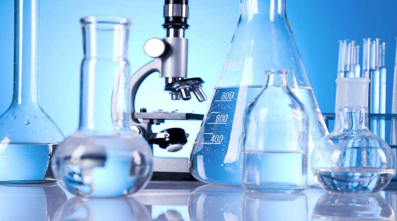 Indústria Química