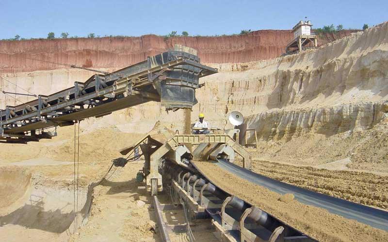 Mineradora