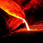 Materiais refratários alto forno