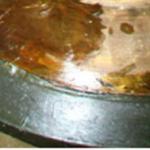 Solda a frio ferro fundido