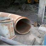 Solda a frio para tubos