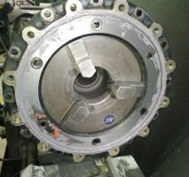 Devcon titanium