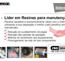 Fabricantes de resina epóxi