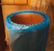 Material isolante à base de mica
