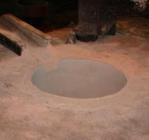 Material refratário para fundição