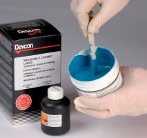 Resina epóxi para manutenção cerâmica